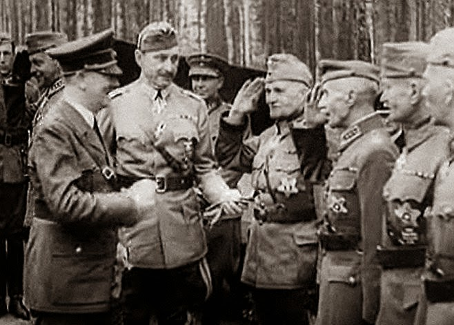 Himmler Suomessa