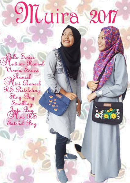 tas wanita, tas muira,tas cantik, tas lucu