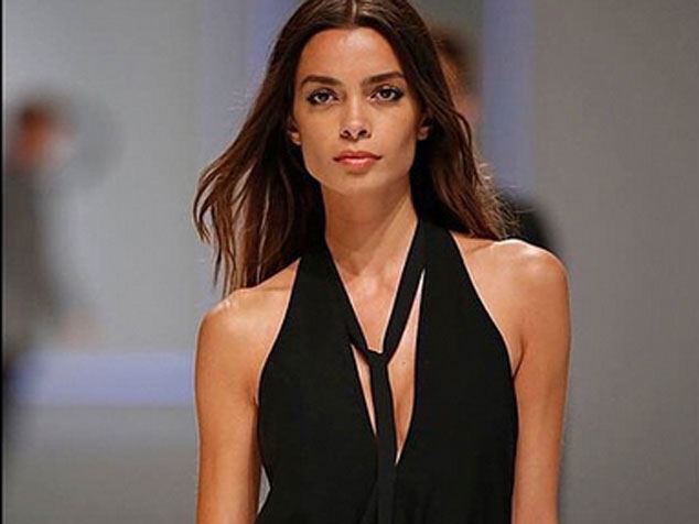 Joana Sanz, Pacar Dani Alvez