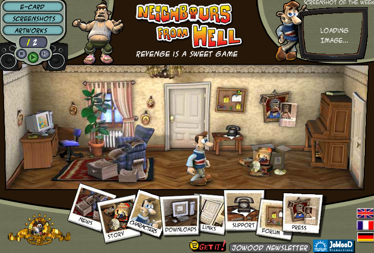 neighbors from hell game free download full version