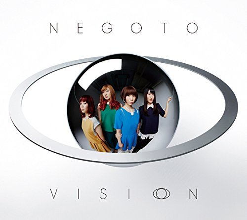 [MUSIC] ねごと(NEGOTO) – VISION (2015.03.04/MP3/RAR)