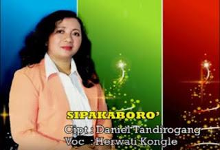 Download Lagu Natal Toraja Sipakaboro'
