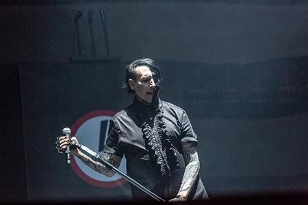 Heavy Soundboard Bootlegs: Marilyn Manson - Live @ Rock am
