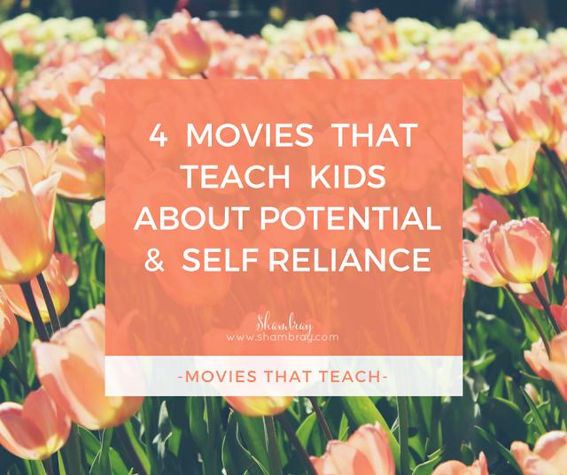 Movies that Teach Lessons