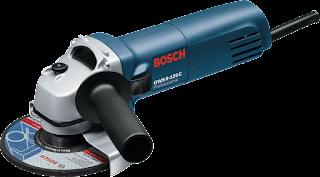 Máy mài góc Bosch GWS 8-125 C