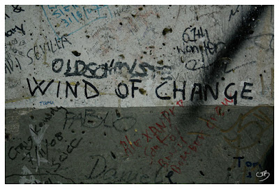 Wind Of Change | Scorpions