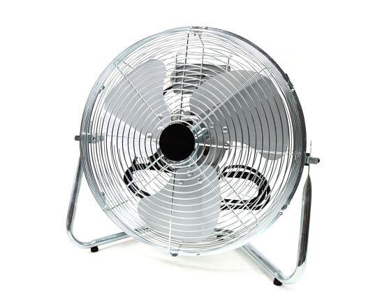 aire acondicionado vs ventilador salud