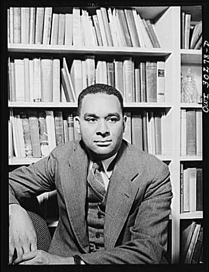 Richard Wright.  Image source: http://upload.wikimedia.org/wikipedia/commons/4/4f/Richard_Wright_(escritor).jpg