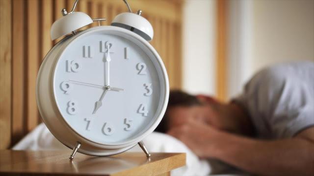 Dormir mucho duplica riesgo de desarrollar demencia
