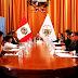 AUTORIDADES SUSCRIBIERON DECLARACIÓN REGIONAL DE LUCHA CONTRA LA CORRUPCIÓN