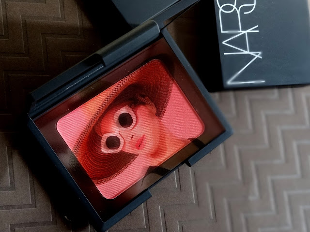 NARS Special Edition Orgasm Blush