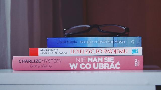 Nowości książkowe, czyli jak upolowałam tanie książki