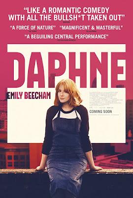 Daphne Poster