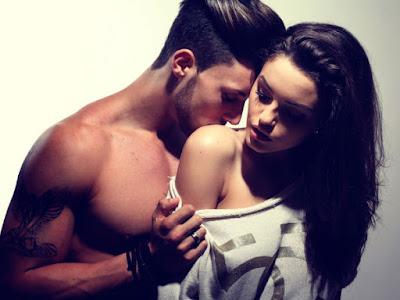 Menanyakan Kesehatan Seksual Pasangan Anda