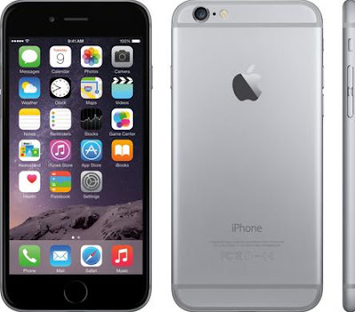 Apple iPhone 6 Plus Spesifikasi Dan Harga Update