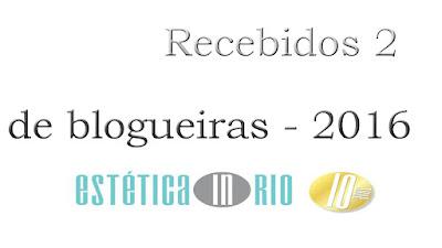 Lu Tudo Sobre Tudo no estética in Rio - recebidos