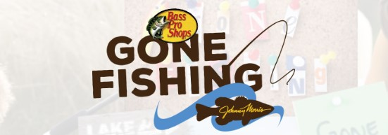 Bass Pro Shops wants you to pledge to take someone special fishing and they're giving you a chance to enter once to win a fishing escape to the Florida Keys worth over $8000!