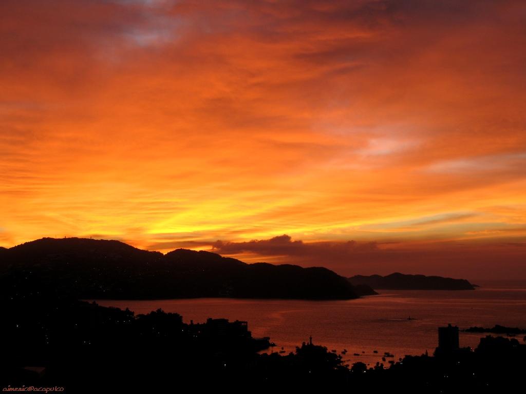sunrise - photo #8