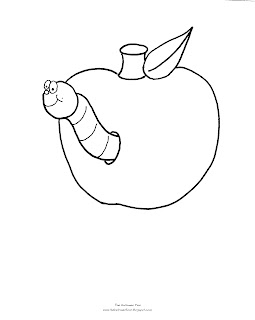 Free Preschool Coloring Pages Bible