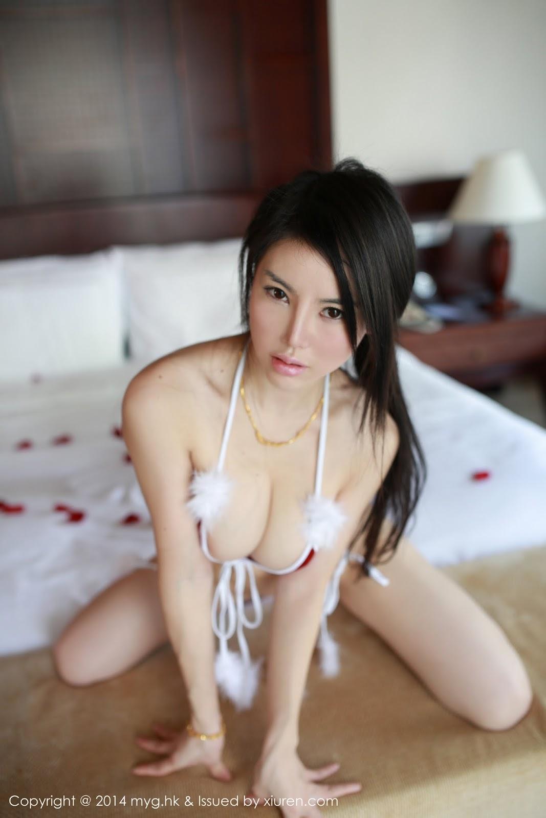 30020 041 - MYGIRL VOL.30 Photo Nude Hot Sexy