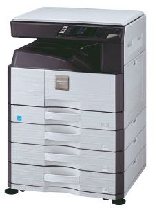 Sharp AR-6020D Printer Driver Download - Windows, Mac, Linux