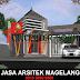 Arsitek Murah Online Magelang Desain Kantor