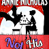 #audiblereview #fivestar -  Not His Vampire  Author: Annie Nicholas  Narrated By: B.J. Harrison  My Rating: 5 Stars @annienicholas