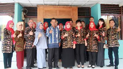 "Dekranasda Gelar Rapat Kerja Perdana 2018  Cici Halimah: ""Tahun ini kita harus fokus pada produk unggulan yang khas"""