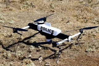 Drones in military