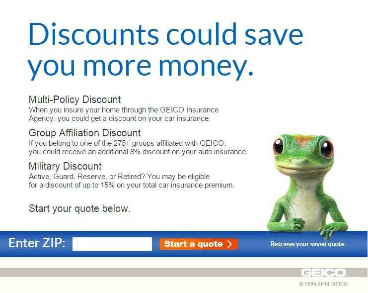 Geico Insurance Customer Service Auto