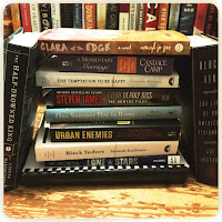 New Books for 2017