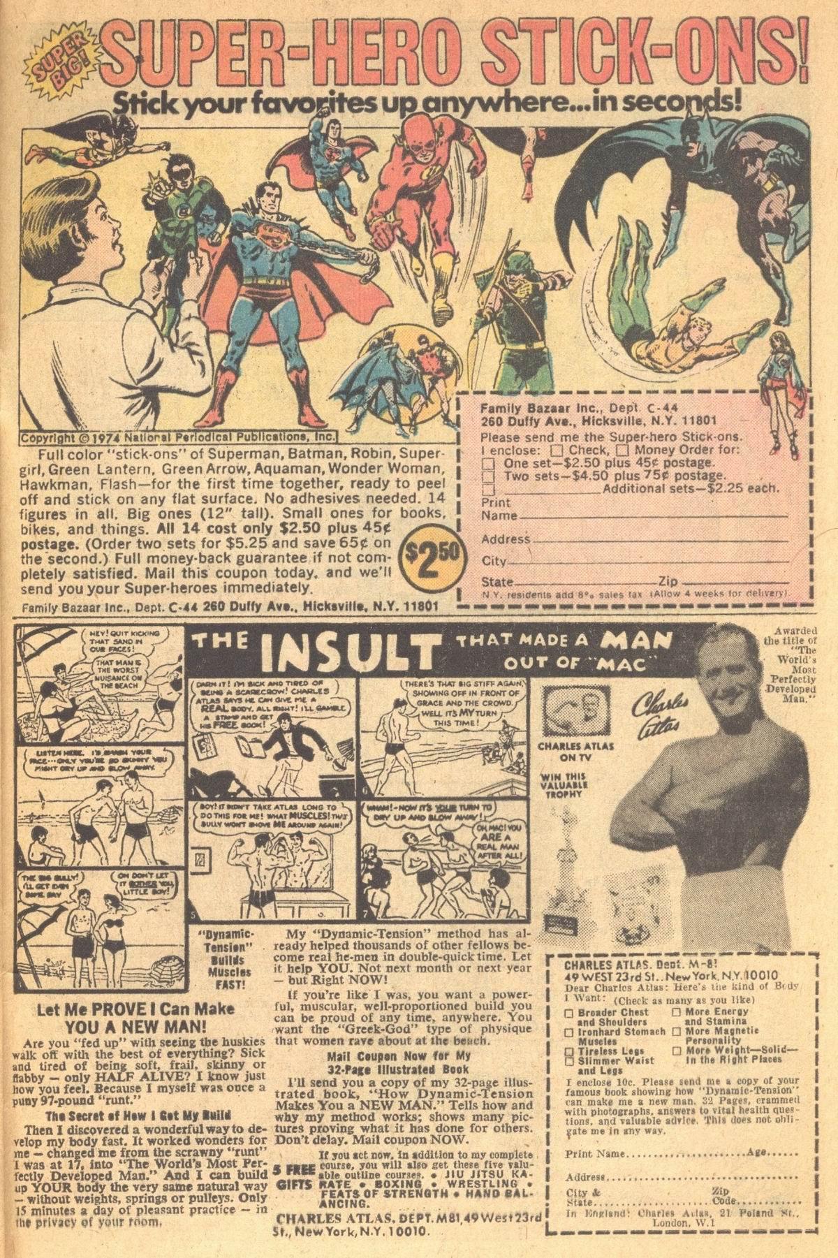 Detective Comics (1937) 454 Page 28