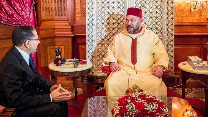 العثماني يتلقى الضوء الأخضر لتعيين وزير جديد في حكومته..