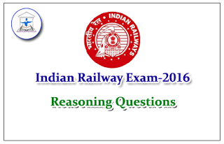 Railway Exam Reasoning –Word Formation