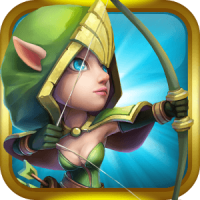 Castle Clash : Era Legenda Apk+OBB