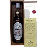 Glen Grant 1951 Gordon & MacPhail Whisky inkl. Holzkiste und Zertifikat (1 x 0.7 l)