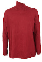Bluza ZARA Shaft Red (ZARA)