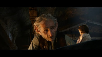 The BFG (2016 / Movie) - Trailer 2 - Screenshot