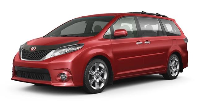 2018 Toyota Sienna Release Date Autocar Regeneration