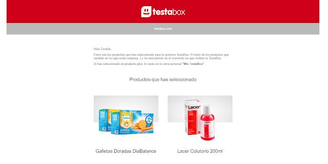 seleccion testabox mayo