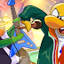 Music Jam 2016: DJ Cadence and the Penguin Band Meet-Up Times (Part 1)