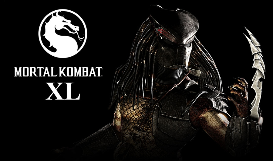 Mortal Kombat XL PC Game Free Download Poster