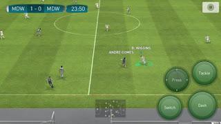 Football Revolution 2018 APK Free Download