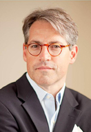Eric Metaxas, imagine preluată de pe site-ul breakpoint.com