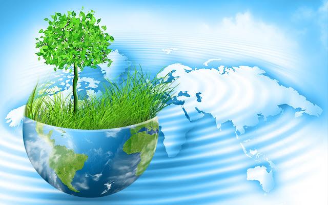 طريقة حماية المياه من التلوث