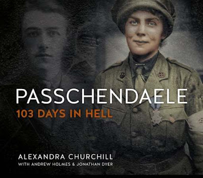 Passchendaele: 103 Days In Hell