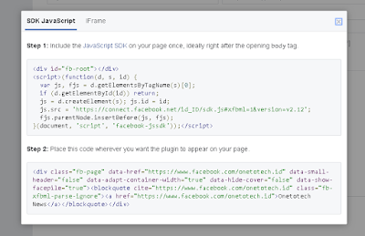 Cara Hosting File di Rawgit untuk Blogspo
