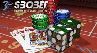online - The ultimate leader of the online gambling industry at Gclub only. Richbet99-casino-online4