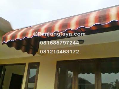 Jasa Canopy Kain di Sulawesi