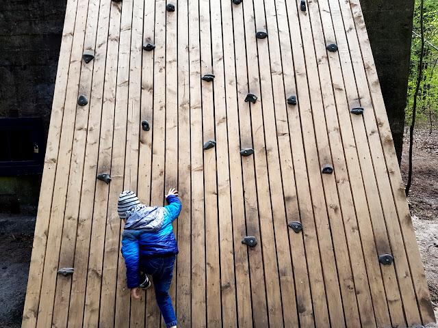Leśna Pętla Przygód i Tajemnic w Mielnie - atrakcje dla dzieci nad morzem - atrakcje dla dzieci nad Bałytkiem -atrakcje dla dzieci w Mielnie - podróże z dzieckiem